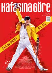 KG Dergiler - Kafasına Göre Dergi - Sayı 22