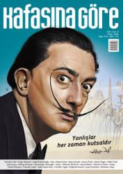 KG Dergiler - Kafasına Göre Dergi - Sayı 23