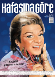 KG Dergiler - Kafasına Göre Dergi - Sayı 24