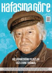 Kafasına Göre Dergi 26. Sayı - Thumbnail