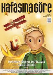 KG Dergiler - Kafasına Göre Dergi 28. Sayı