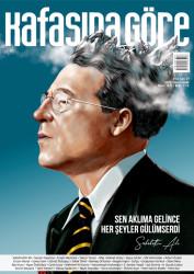 Dergiler - Kafasına Göre Dergi 29. Sayı