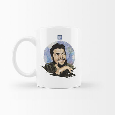 Che Guevara - Kupa Bardak