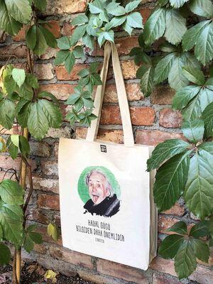 Einstein - Ham Bez Çanta