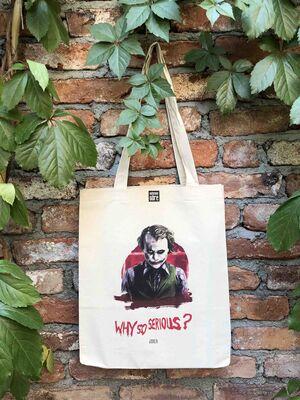 Joker - Ham Bez Çanta