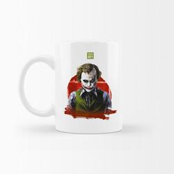 KG Hediyelik Eşyalar - Joker - Kupa Bardak