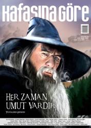 Dergiler - Kafasına Göre Dergi 30. Sayı