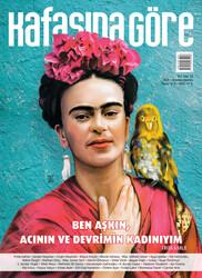 Kafasına Göre Dergi 33. Sayı - Thumbnail