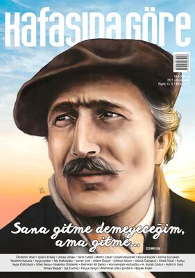 KG Dergiler - Kafasına Göre Dergi 36. Sayı