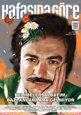 KG Dergiler - Kafasına Göre Dergi 37. Sayı