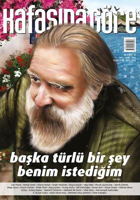 KG Dergiler - Kafasına Göre Dergi 40. Sayı