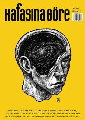 Kafasına Göre Dergi - Sayı 1