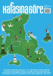 KG Dergiler - Kafasına Göre Dergi - Sayı 2