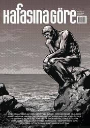 KG Dergiler - Kafasına Göre Dergi - Sayı 4