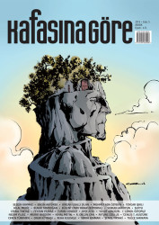 Kafasına Göre Dergi - Sayı 5 - Thumbnail