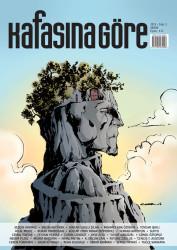 KG Dergiler - Kafasına Göre Dergi - Sayı 5