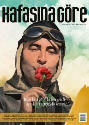 KG Dergiler - Kafasına Göre Dergi - Sayı 10