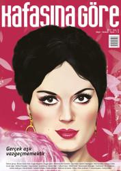 KG Dergiler - Kafasına Göre Dergi - Sayı 14