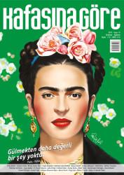KG Dergiler - Kafasına Göre Dergi - Sayı 15