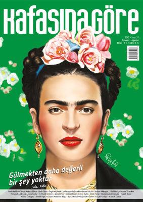 Kafasına Göre Dergi - Sayı 15