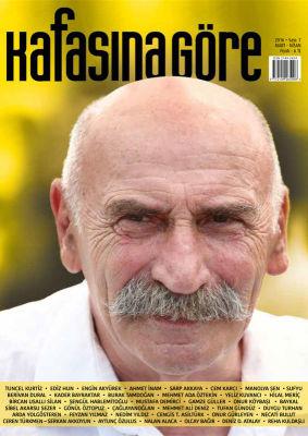 Kafasına Göre Dergi - Sayı 7