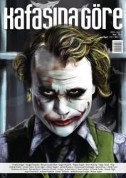 Dergiler - Kafasına Göre Dergi - Sayı 19