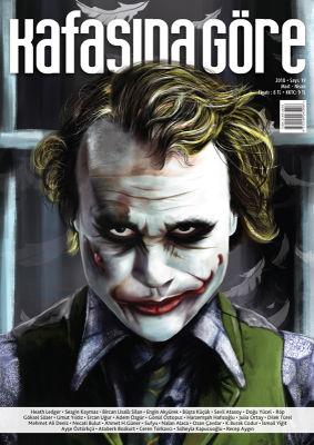 Kafasına Göre Dergi - Sayı 19
