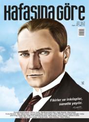 Dergiler - Kafasına Göre Dergi - Sayı 20