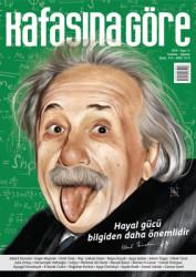 KG Dergiler - Kafasına Göre Dergi - Sayı 21
