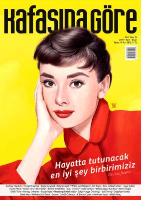 Kafasına Göre Dergi 25. Sayı